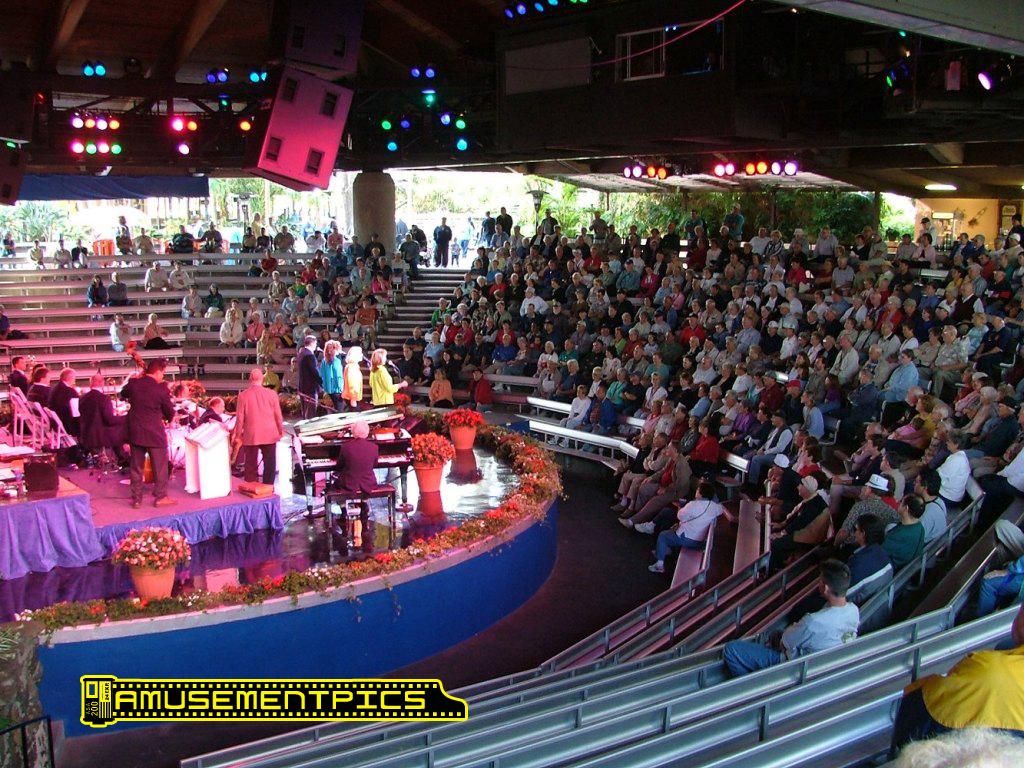 Shows At Busch Gardens Tampa Bay Florida