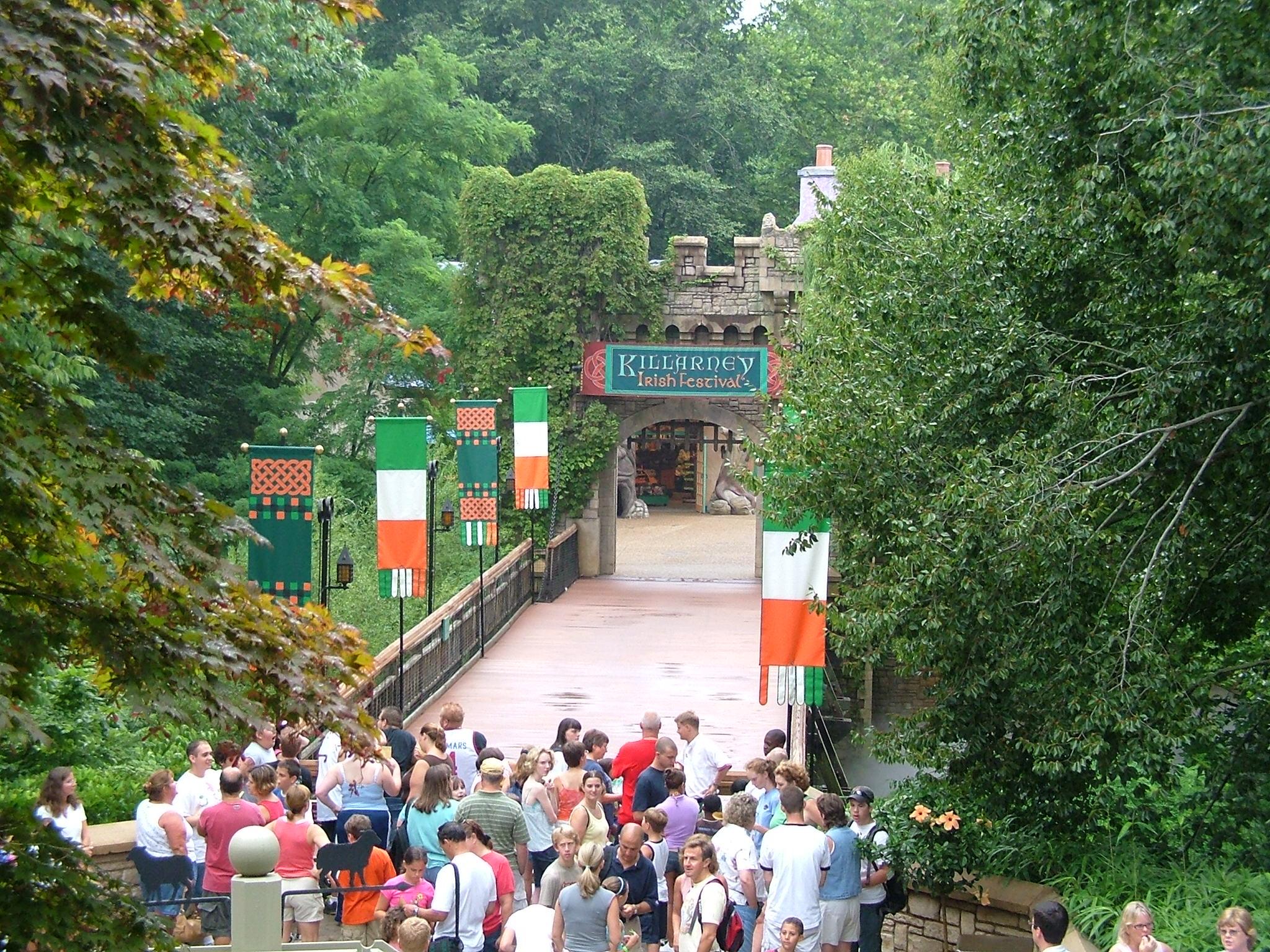 Busch Gardens Official Site Autos Post