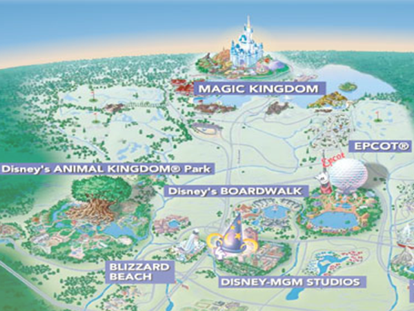 an overview of techniques used in the walt disney world resort Coordinates: 28°23′07″n 81°33′50″w / 28385233°n 81563874°w /  28385233 -81563874 the walt disney world resort, commonly known as  walt disney world,  to avoid a burst of land speculation, walt disney world  company used various dummy corporations to acquire  security law and  methods.